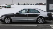 2013 Mercedes-Benz S-Class spy photo 29.01.2013 / Automedia