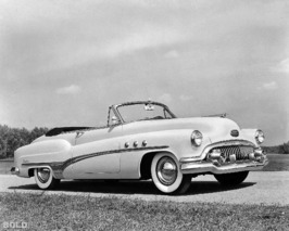 Buick Super Convertible