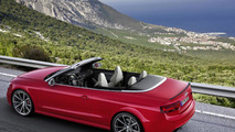 2013 Audi RS5 Cabriolet priced from 77,900 USD