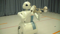 Toyota may say 'Domo Arigato' to Google's robotics firms