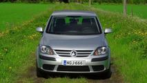 GCF Test Drive: VW Golf Plus