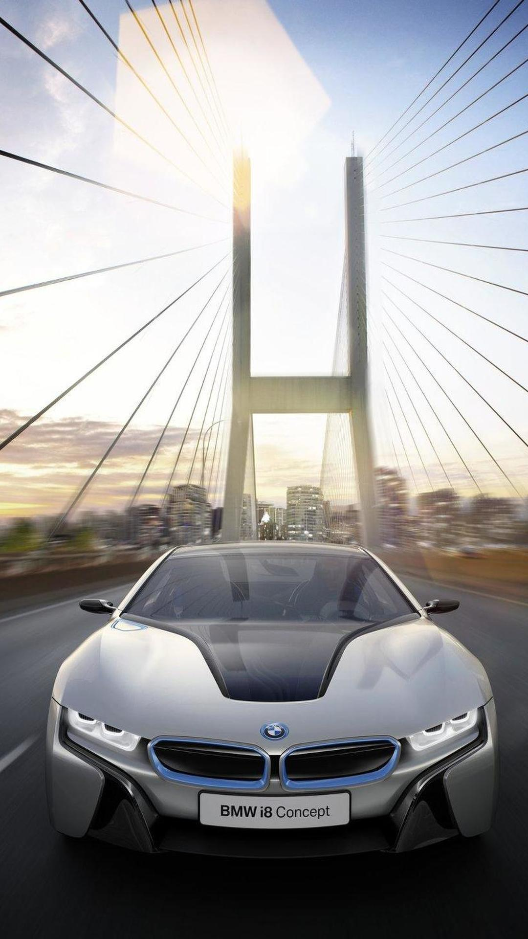 BMW launches Mission Impossible IV tie-in campaign [video]