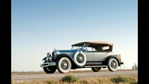 Lincoln Model L Sport Phaeton by Locke