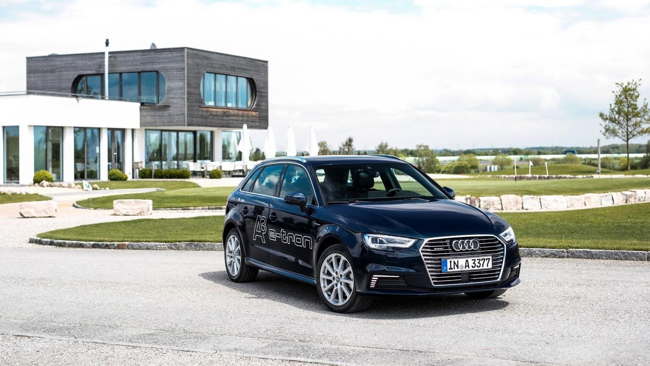 2017 Audi A3 Sportback e-tron gets virtual cockpit, sport package