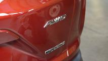 2017 Honda CR-V: Live Photos