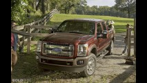 Ford F-250 Super Duty King Ranch
