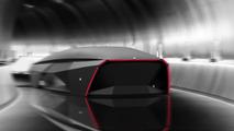 Apple Car 2076 concept by Ali Cam