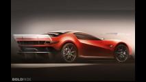 Mazda MXX5 Concept by Yasid Design