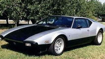 De Tomaso reportedly sold to a Swiss firm, new mid-engine sports car planned