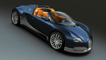 Bugatti Veyron Grand Sport Middle East Edition - 10.11.2011