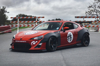 Which Sinister Scion FR-S Would You Buy?