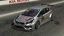 Kia cee'd TCR breaks cover