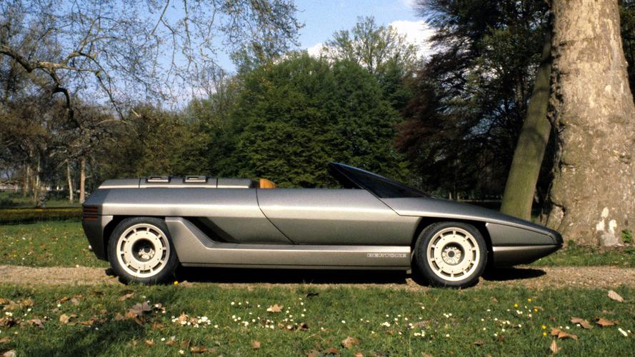 Concept We Forgot: Lamborghini Athon