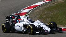 Mercedes helped Williams catch Ferrari - report