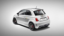 Abarth 695 by Alpha-N Performance