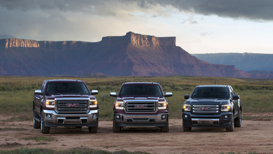 Feds say 54.5 MPG goal ain't gonna happen thanks to popularity of trucks, SUVs