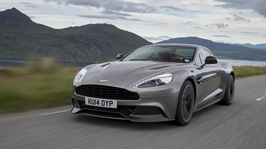 Mercedes rules out a takeover of Aston Martin
