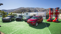 Land Rover Discovery Sport Launch Edition unveiled