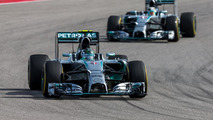 Engine rivals set for more Mercedes dominance