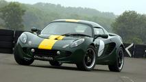 Lotus Clark Type 25 Elise SC Limited Edition