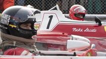 F1 film 'Rush' excited sport's experts - Lauda