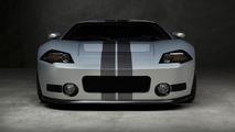 Galpin Auto Sports GTR1 prototype 17.8.2013