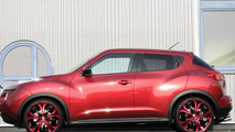 Nissan Juke by Senner Tuning