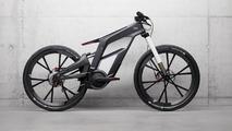 Audi e-bike concept 11.5.2012