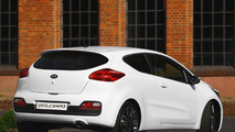Hyundai and Kia planning engine lineup expansion, Pro_cee'd GT confirmed