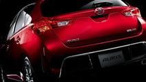 Toyota details the JDM 2013 Auris [video]