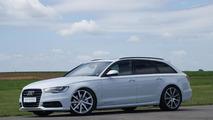 Audi A6 by MTM