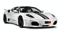 Ferrari F430 Bi-Compressor Evoluzione by Novitec