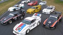 Porsche Rennsport Reunion