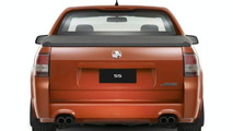 Holden VE Ute - SS model