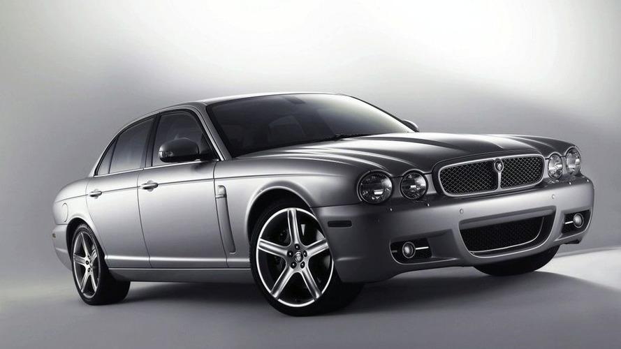 Tata to Spin Off Jaguar, Keep Land Rover