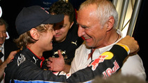 Mateschitz denies Webber strategy plot to fool Alonso