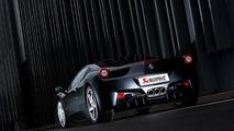 Akrapovic shows off its exhaust sound for the Ferrari 458 Italia [video]