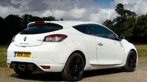 Megane Renaultsport 250 UK Launch Announced