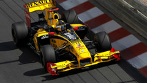 Kubica could leave Renault at end of 2011 - report