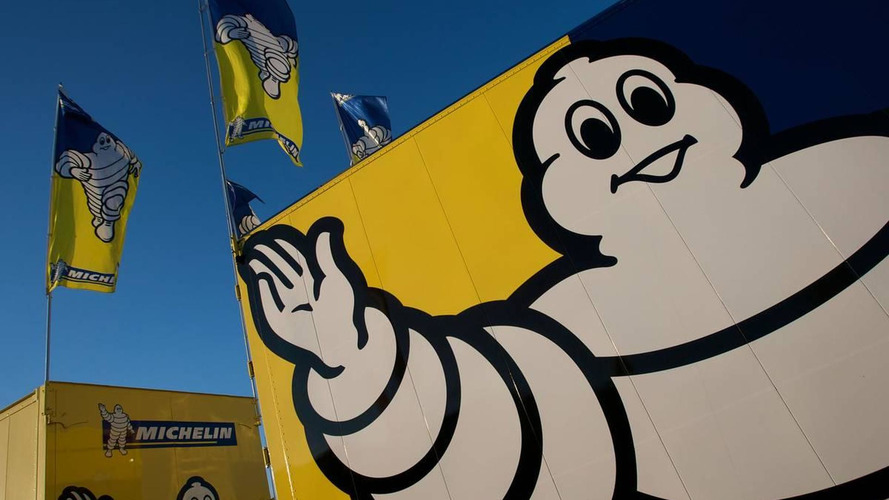 Michelin 'pessimistic' about 2011 F1 tyre deal