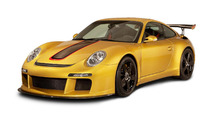 RUF Rt 12 R based on the Porsche 911 - test drive [video]