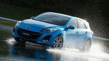 Mazda3 viistoperä