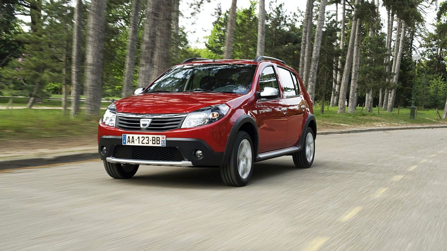 Dacia Citadine coming soon with €5000 price tag - report
