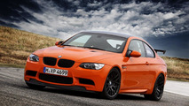 G-Power BMW M3 GTS over 600 PS 24.01.2011