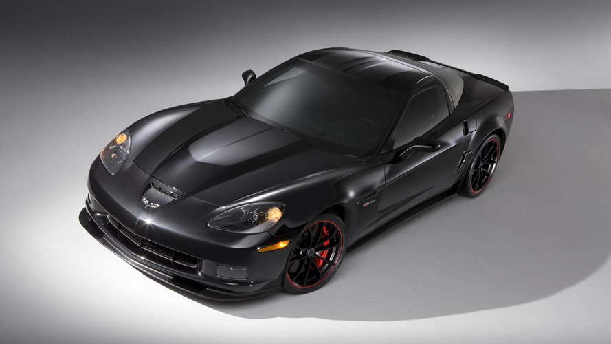 Testing the Corvette ZR1, Z06 Centennial Edition and C6 Grand Sport [video]