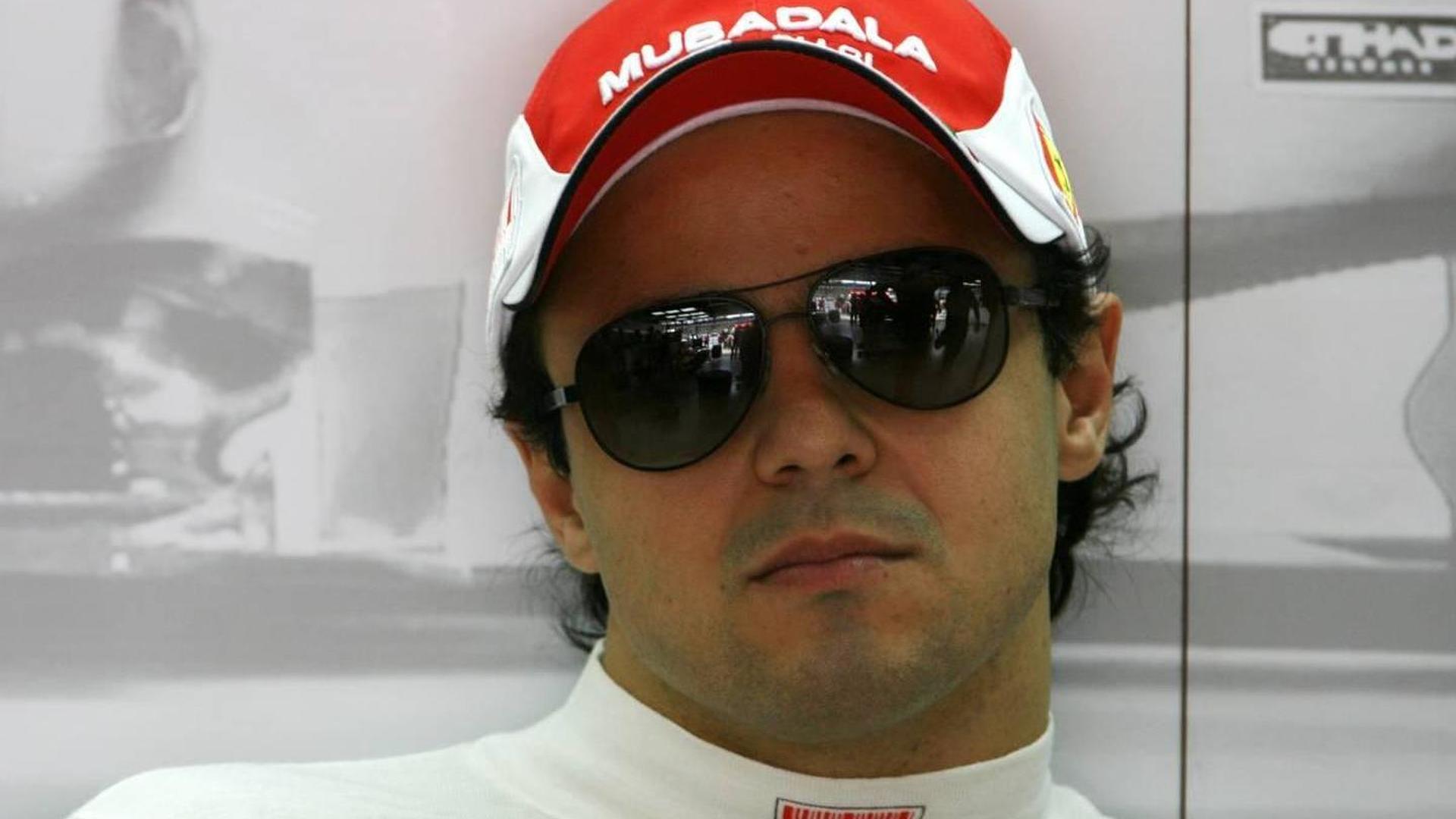 'Fear' doesn't explain Massa's decline - Kubica