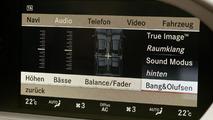2010 Mercedes-Benz S 350 BlueTEC, Bang & Olufsen BeoSound AMG Soundsystem 06.07.2010