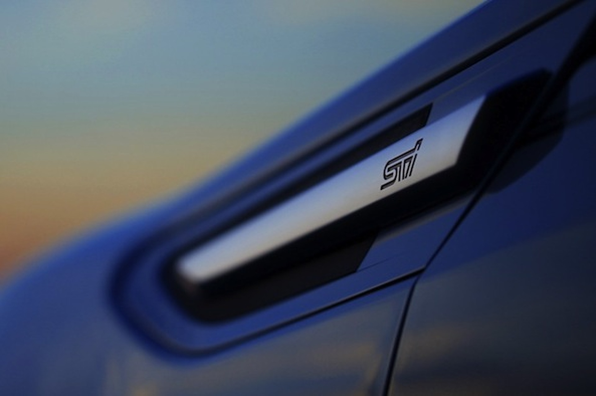Subaru Teases Upcoming BRZ STI [UPDATE] ...Or Is It?