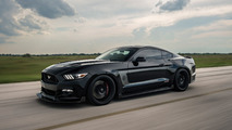 Ford Mustang HPE800 Hennessey 25th Anniversary Edition