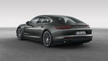 Nouvelle Porsche Panamera: la 911 berline 2.0